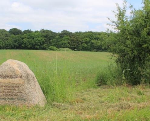 Schreiadlerland Bredenfelde